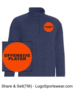 Offensive Player Design Zoom